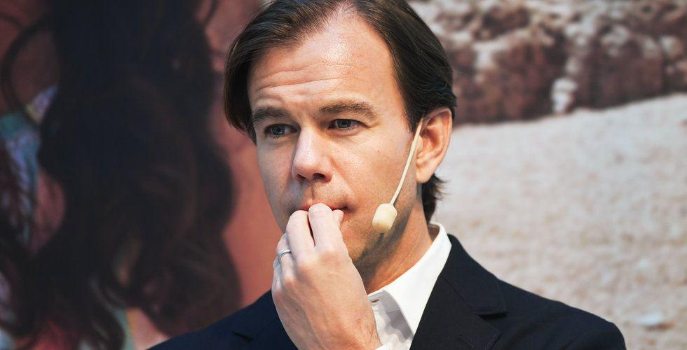 Breakit - Sågade ledningen – nu väljer tungviktaren att storsälja H&M