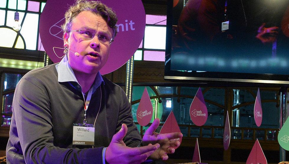 Svenskens musikbolag i stor affär – skriver avtal med Apple Music