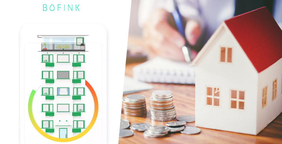 Bofinks låneerbjudanden ska utmana uppstickaren Enkla.com ombolånen