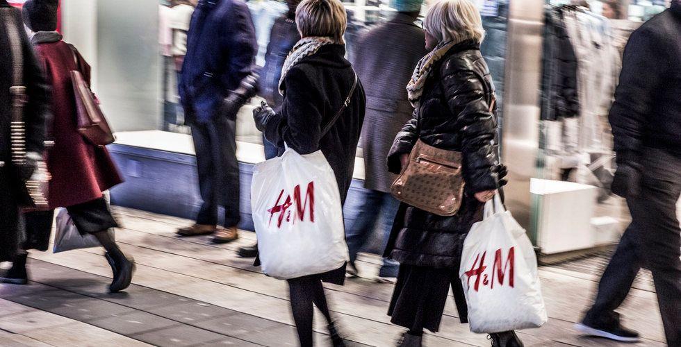 "Breakit - Investmentbanken om H&M: ""Står inför strukturella problem"""