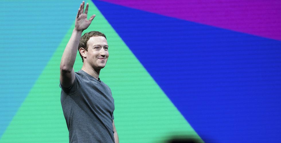 Breakit - Facebook drar igång stor tv-satsning – då släpps avsnitten