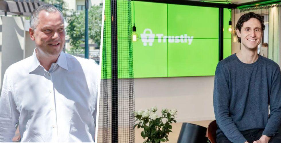 Trustly kliver in i USA – går samman med amerikanskt bolag