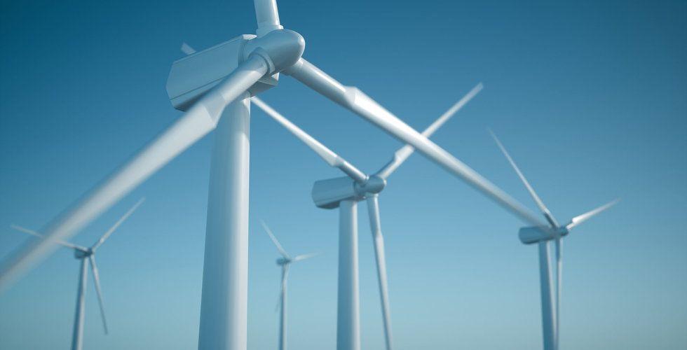 Skotska Gravitricity vill lagra el i luften – får in miljoner