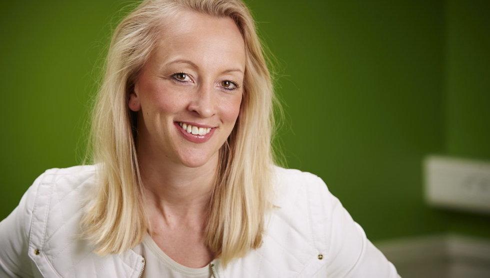Hon blir ny Sverige-chef på Google - tar över efter Berglund