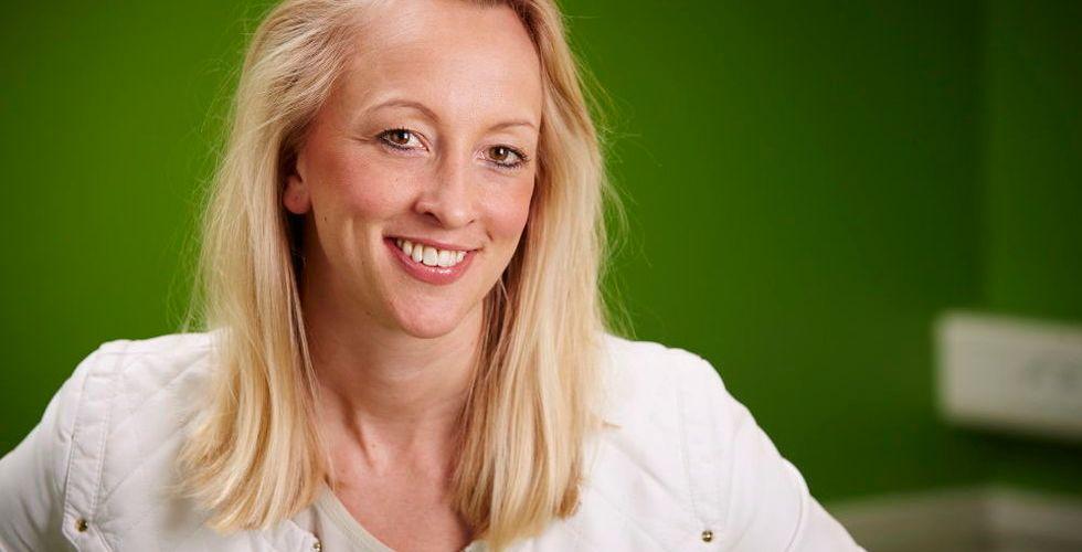 Breakit - Hon blir ny Sverige-chef på Google - tar över efter Berglund