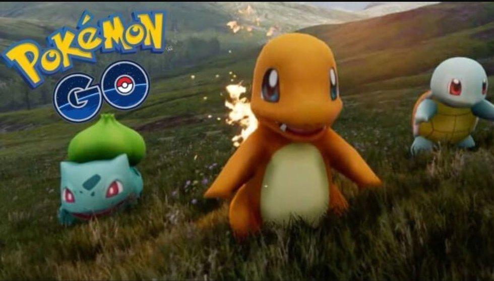 Breakit - AR blev just mainstream - tack vare Nintendos Pokémon Go