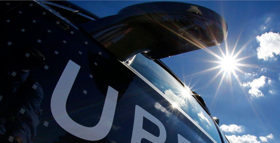 Breakit - Uber bekräftar försäljning av leasingenhet