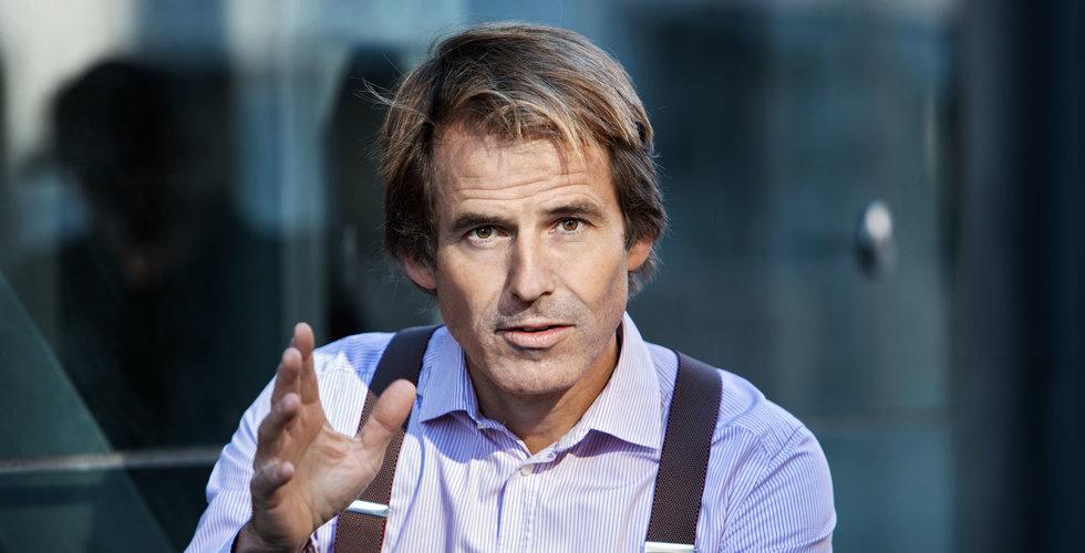 """Sparprofilen Claes Hemberg utnyttjades i reklam – """"Djupt allvarligt"""""""