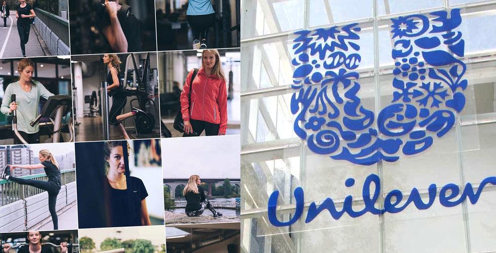 Unilever slår till – stoppar influencers med köpta följare