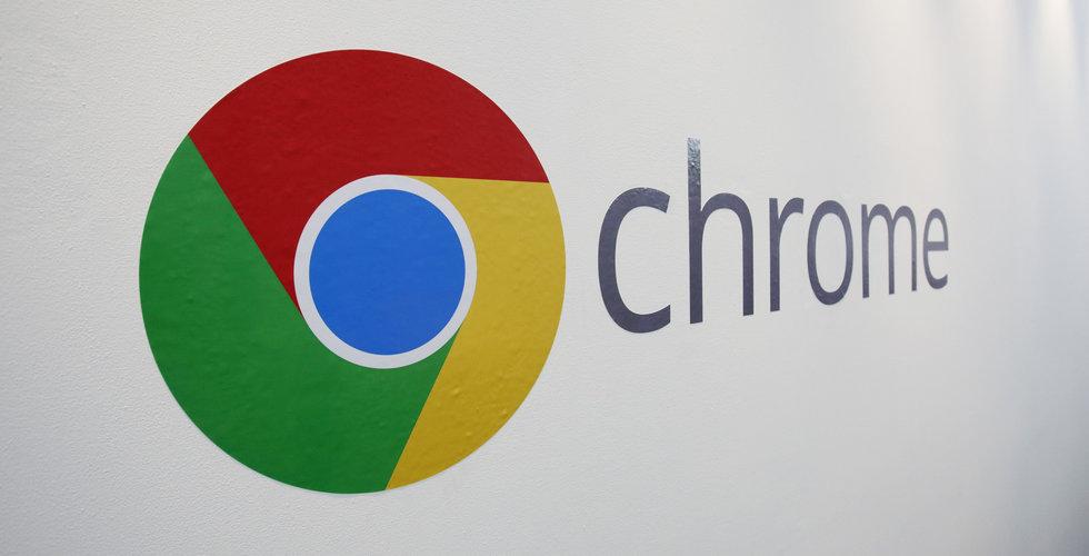 Breakit - Farväl till hoppande sajter – Google fixar tröga annonser