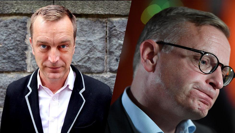 """Breakit - """"Krisen i Ericsson kommer att leda till hundratals nya techbolag"""""""