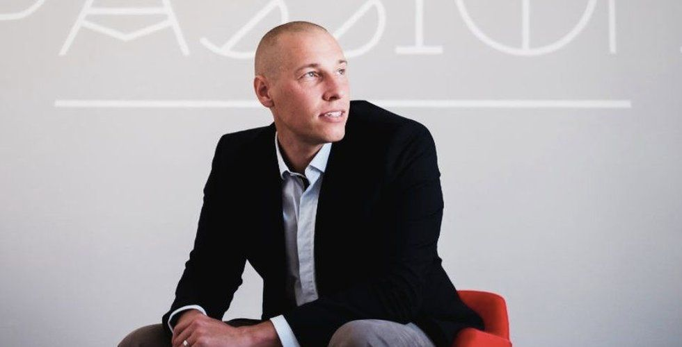 Catena Medias tidigare vd Robert Andersson  ny styrelseordförande i Isbit Games