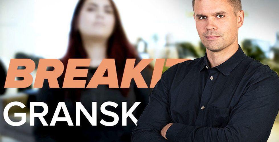 Breakit - Vi efterlyste kvinnors berättelser – jag blev kraftigt mansplainad
