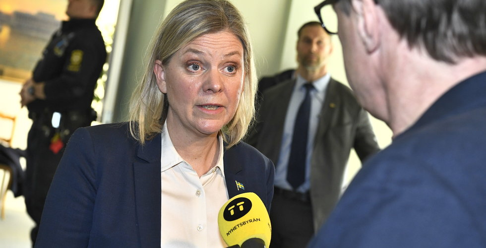 Räntan på skattekrediten ska sänkas – riksdagen enig