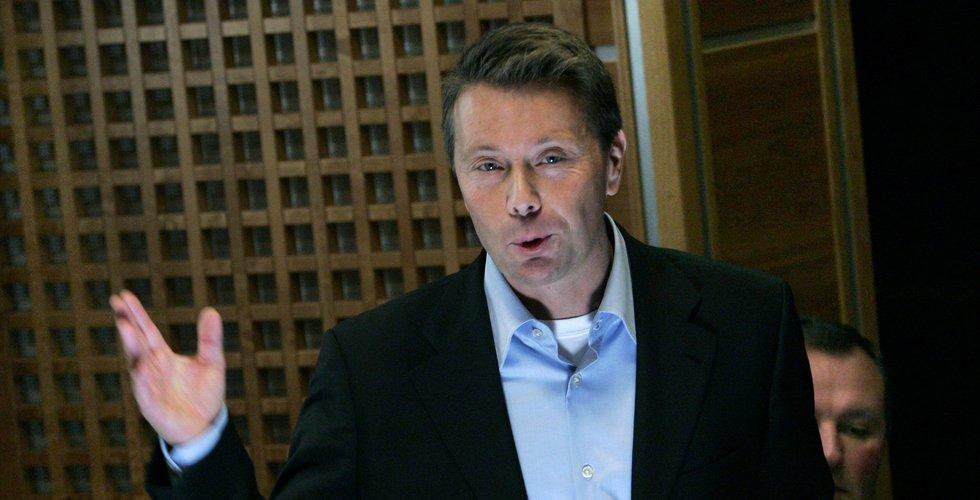 Stampens förre vd Tomas Brunegård åker på en stor skattesmäll