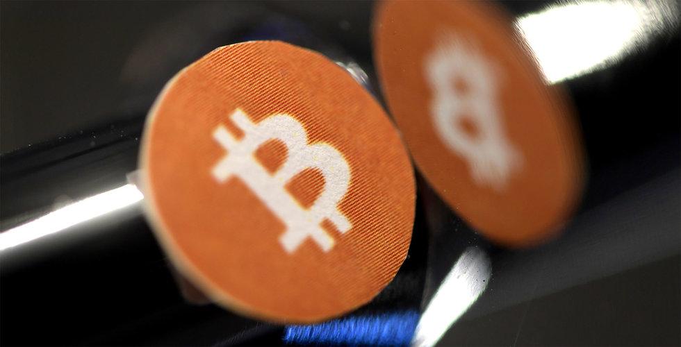 Okända börsbolaget köpte blockchain-plattform – då rusade aktien 2400 procent