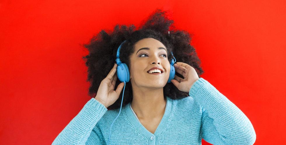 Ny rapport: Streaming står för nästan hälften av musikintäkterna