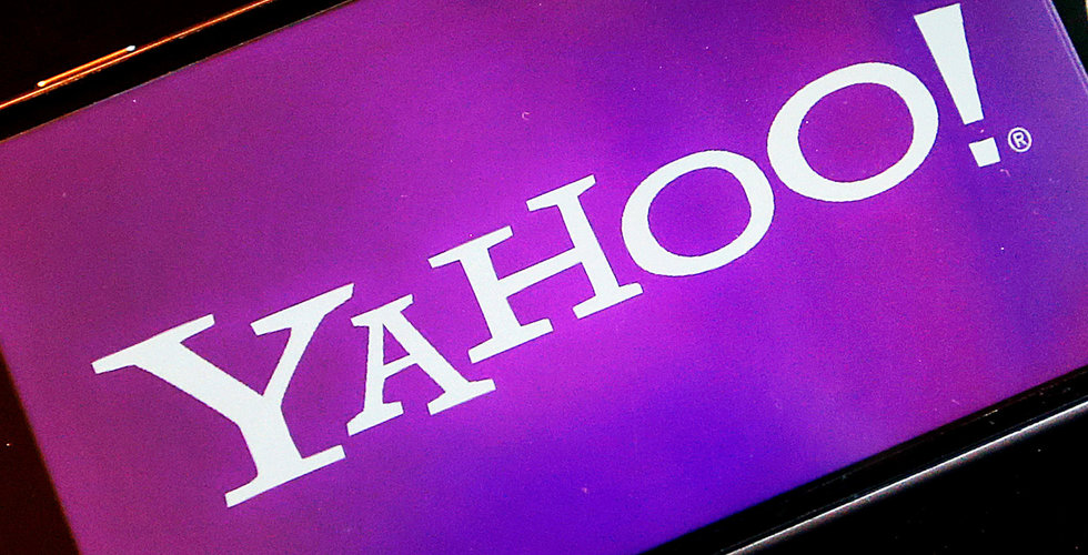 Yahoo får böta nära en halv miljard för gamla dataintrång