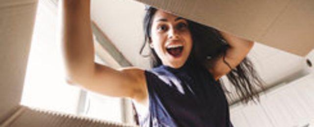 Unga redo att vänta längre på hållbara paket – men priset är viktigt