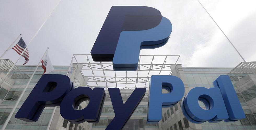 Paypal förvärvar japanska Paidy för miljarder