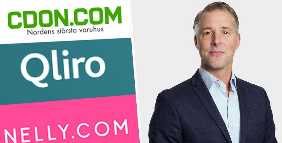 Vd-avhopp pekar på att Qliro-affärer rycker närmare