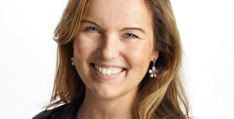 Catrin Folkesson ska leda Coops krig om mat på nätet