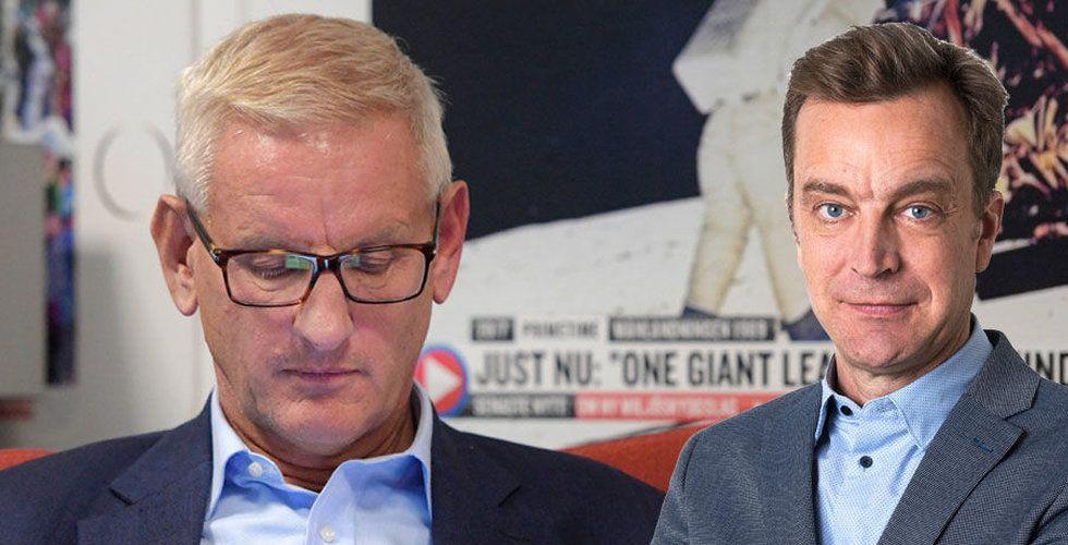 Här är hemligheten bakom Carl Bildts enorma popularitet