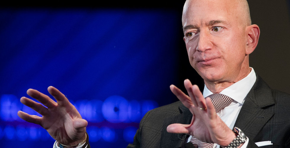 Amazon satsar på app för videonyheter