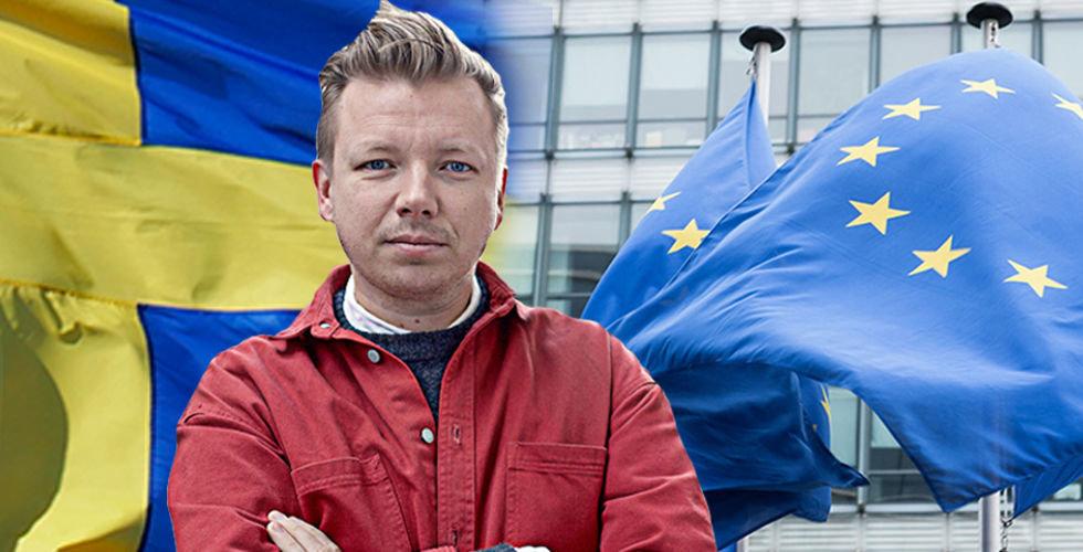 Emanuel Karlsten: Sveriges agerande i EU framstår som fegt