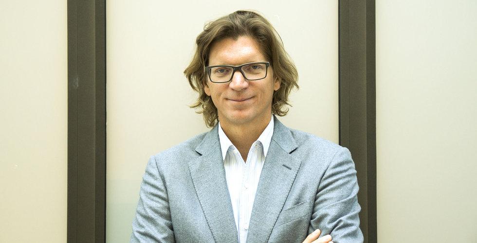 Niklas Zennströms Atomico investerar i brittisk spelstudio
