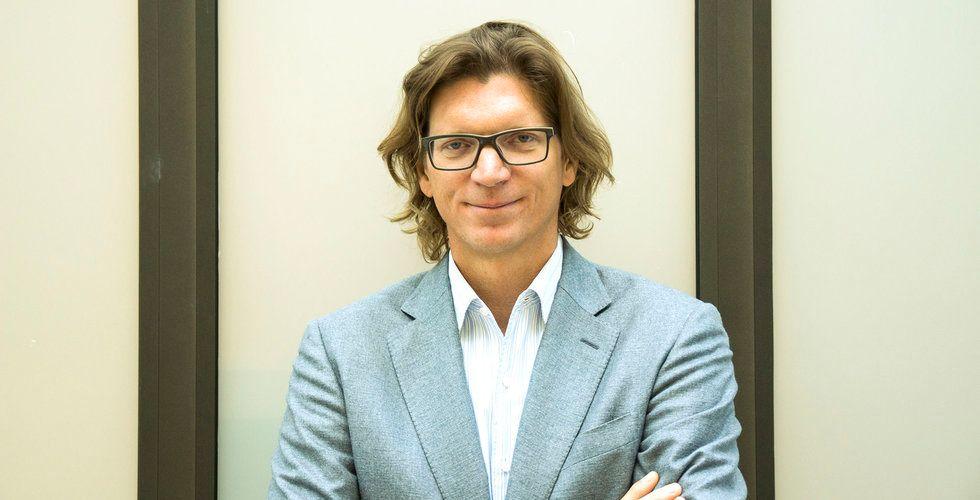 Breakit - Niklas Zennströms Atomico investerar i brittisk spelstudio