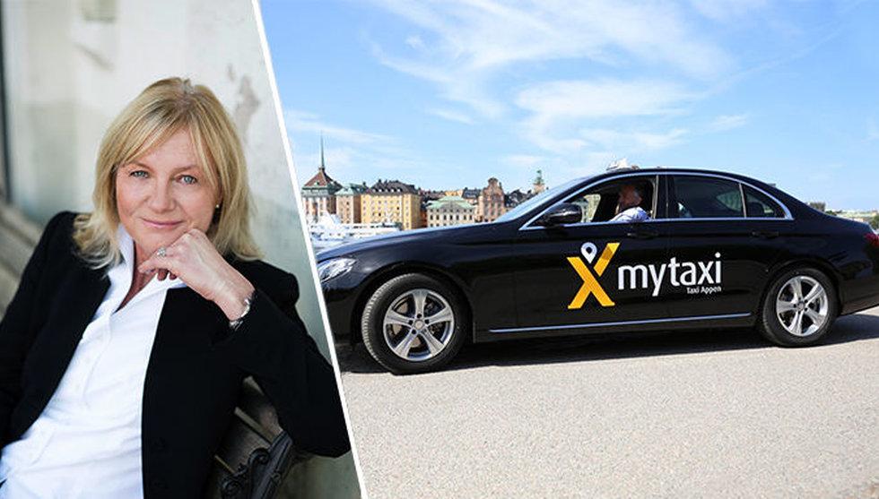 Efter hemlighetsmakeriet - nu rullar Uber-konkurrenten i Sverige