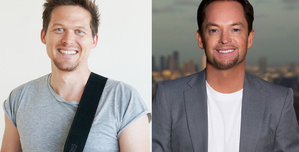 Idol-domaren Andreas Carlsson investerar i svenska Soundtrap