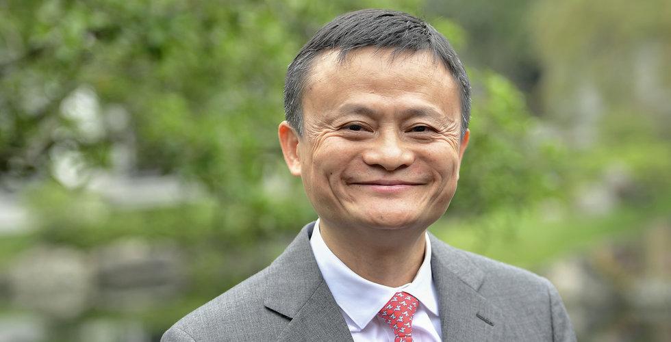 Breakit - Alibaba öppnar första AI-labbet utanför Kina