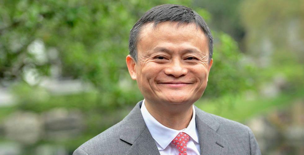 Alibaba öppnar första AI-labbet utanför Kina