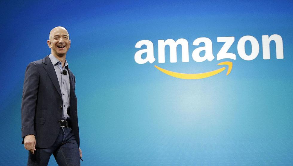 Breakit - Amazon visar rekordresultat – tredje gången gillt
