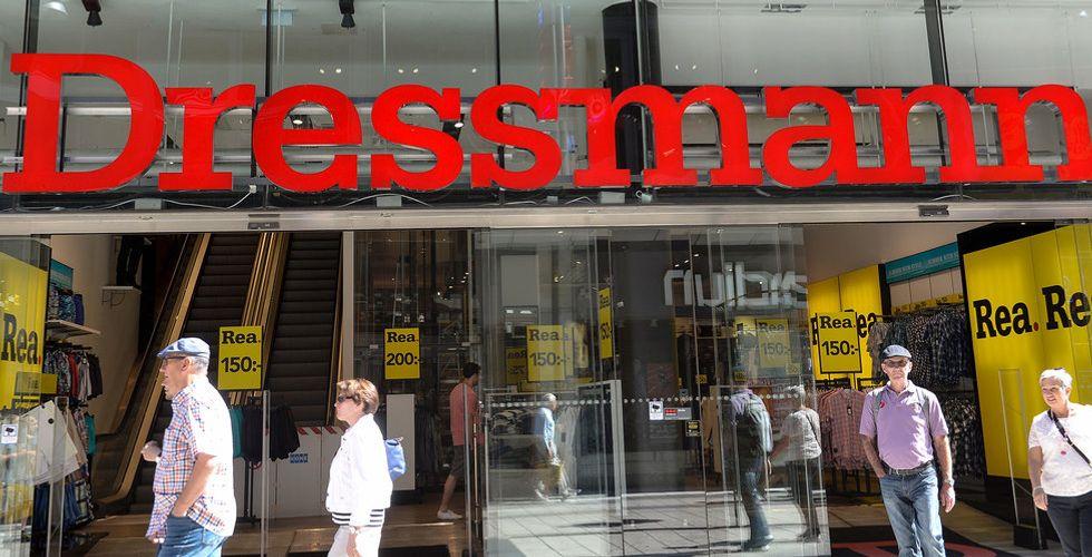 Cubus, Bikbok och Dressmann hotas av stängning – när Varner krisar