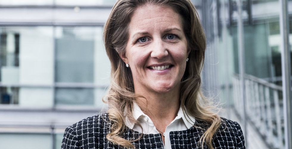 Breakit - Lundbergföretagens arvtagare investerar i AI-startup