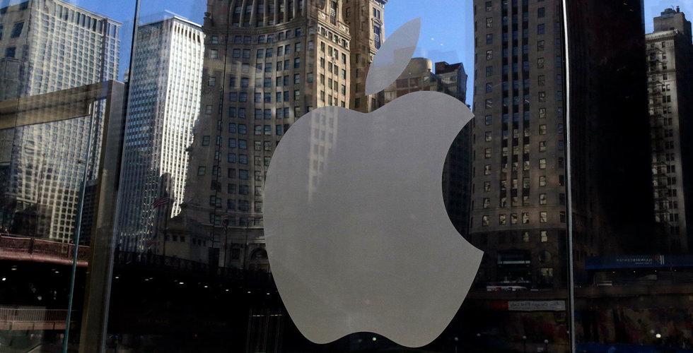Breakit - Apple höjer priserna i Indien