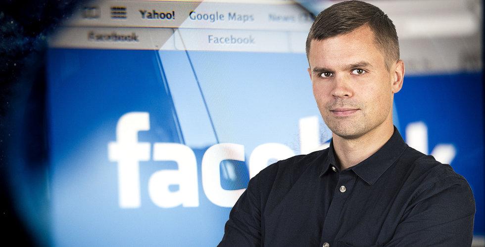 Det finns bara ett sätt att garantera att du inte blir blåst på Facebook