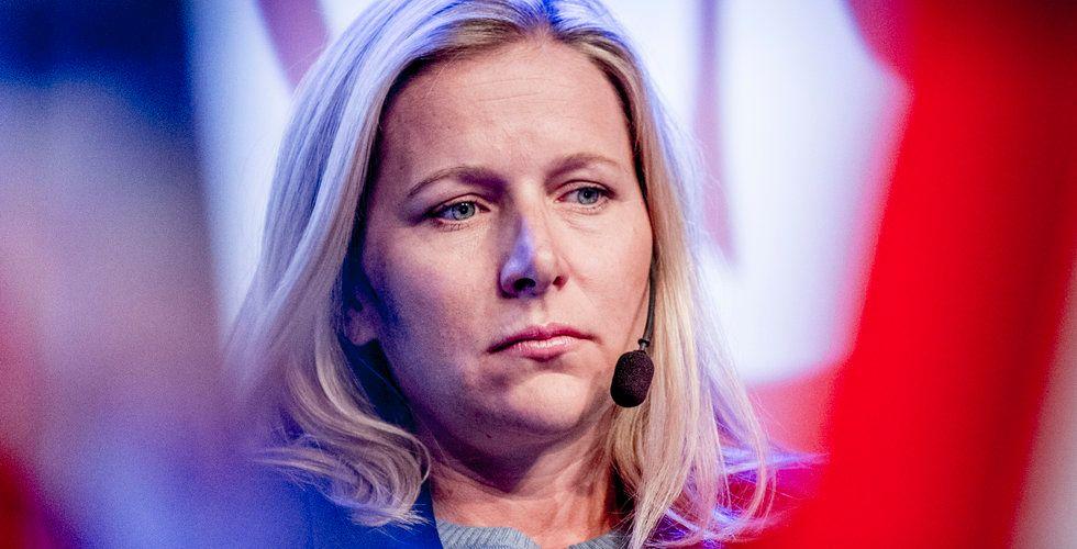 Kinnevik säljer av storpost i tyska startupinvesteraren