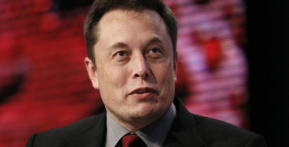 Breakit - Siffrorna avslöjar: Konkurrenterna gasar ifrån Tesla i Sverige