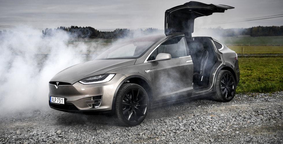 Breakit - Tesla bommade leveransmålet för 2016