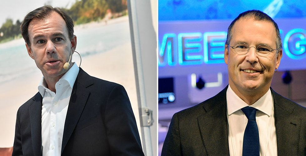 H&M-chefen Karl-Johan Persson i tysthet storägare i Anders Borgs bank-utmanare Lysa