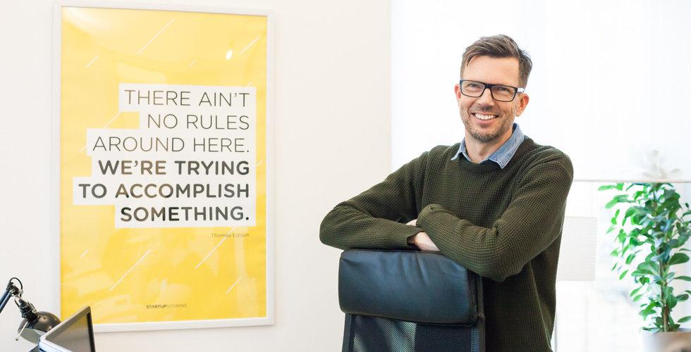 """Breakit - Wint-grundaren: """"Mina 7 bästa tips som sparar tid och pengar på din bokföring"""""""