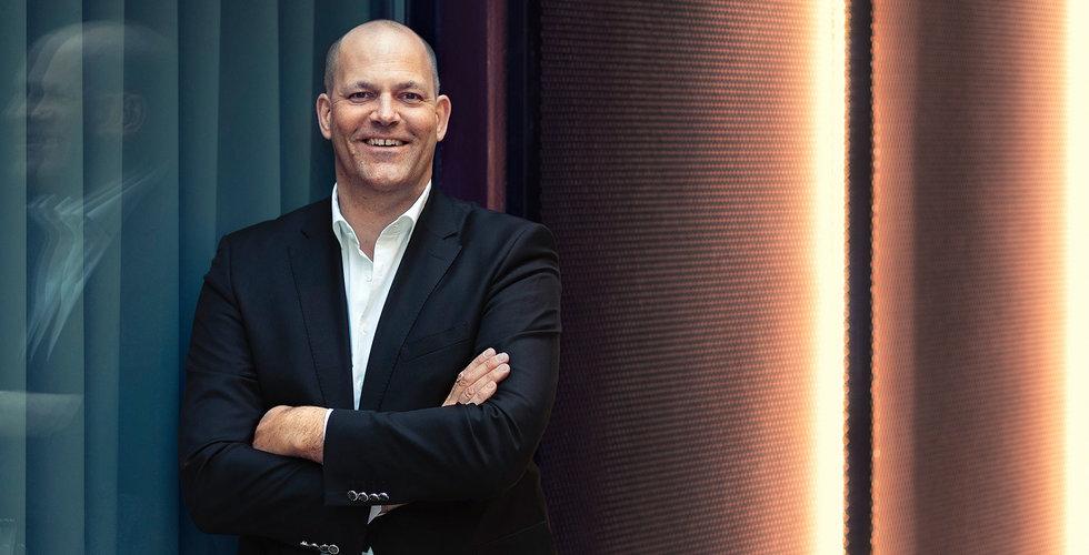 Catena Media planerar att ta klivet in i fler affärsområden