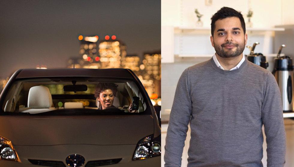 Breakit - Nya siffror visar: Ubers tillväxt ser ut att sakta ner i Sverige