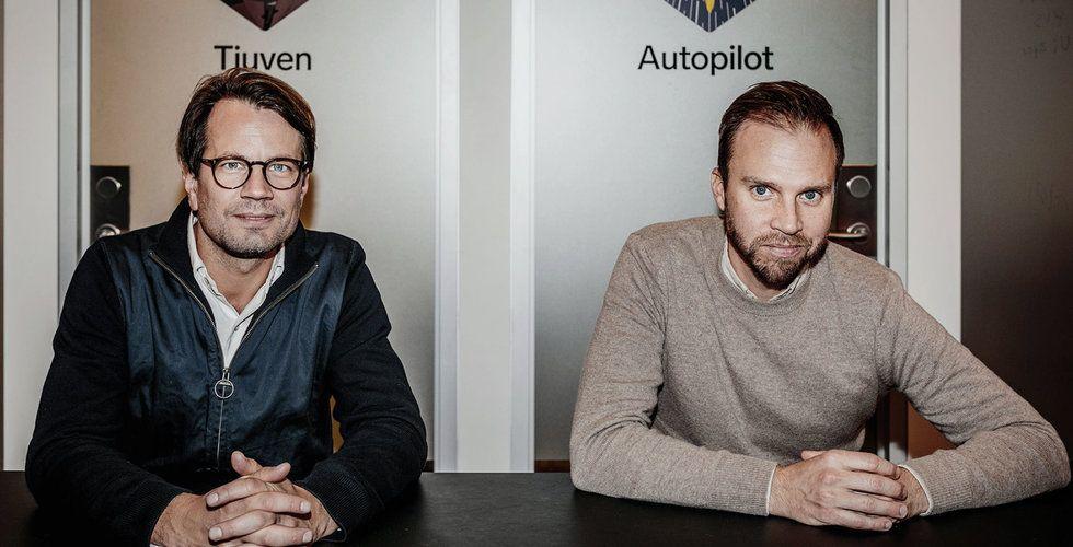 Sparappen Dreams tar in 90 miljoner kronor – expanderar till Tyskland