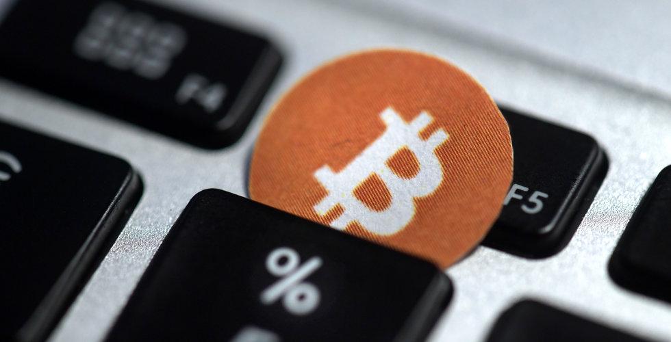 Breakit - Stripe upphör med stöd för bitcoinbetalningar