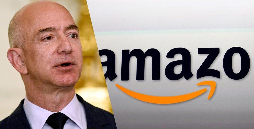 Amazon vill öppna fler Whole foods-butiker
